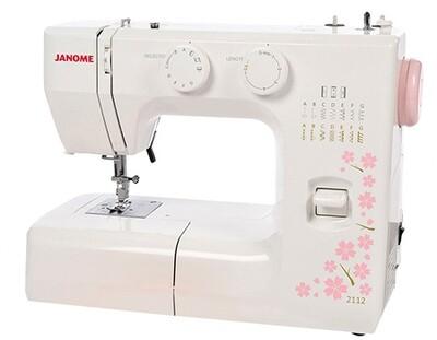 Janome Cherry Blossom