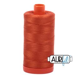 2240 Rusty Orange