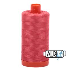 5002 Medium Red