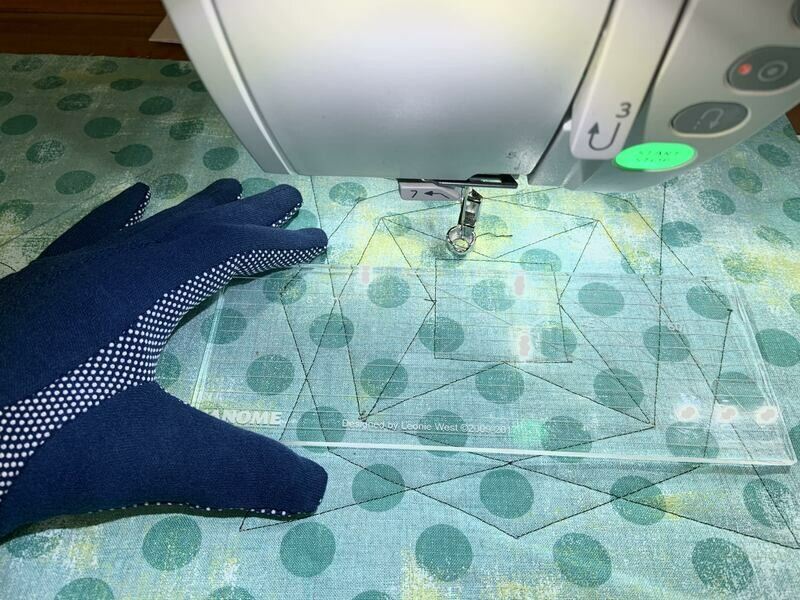 RULER QUILTING                  $20 + HST Wednesday March 24th, 2:00 pm – 4:00 pm