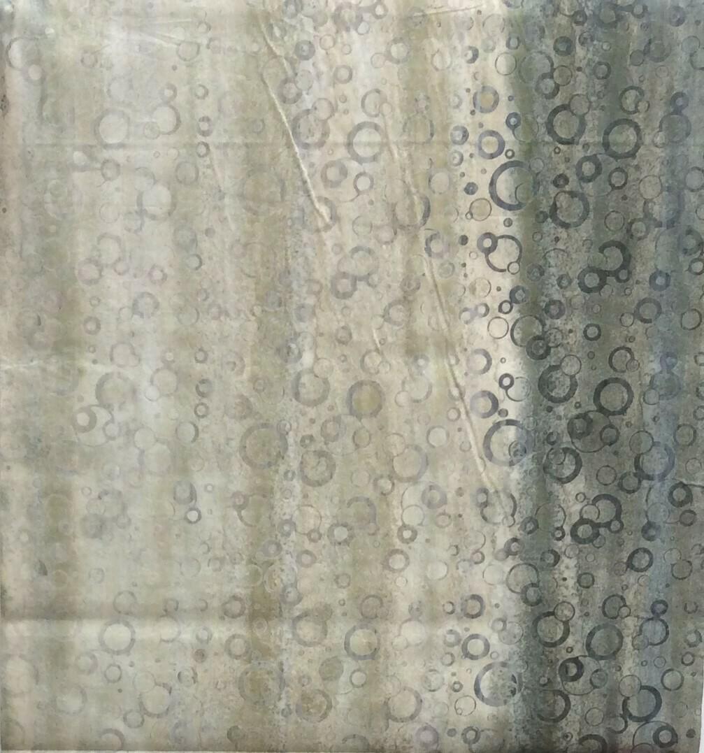 Green/Grey Bubbles