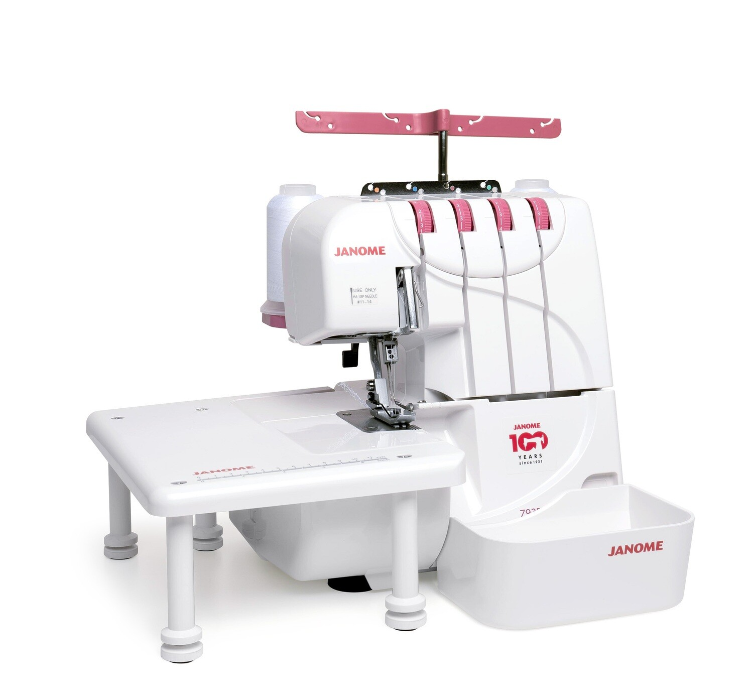Janome 793PG