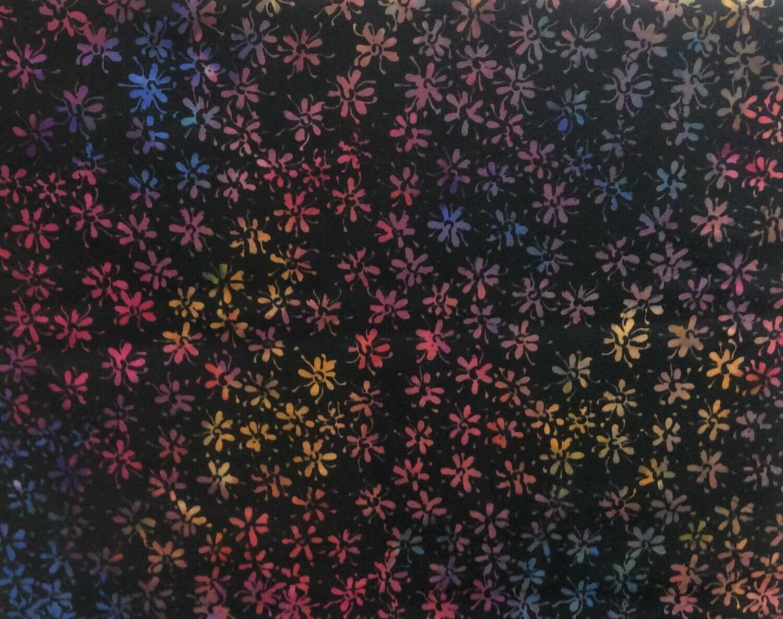 Deep Shade Floral