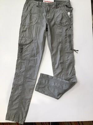 Slim Cargo Pant