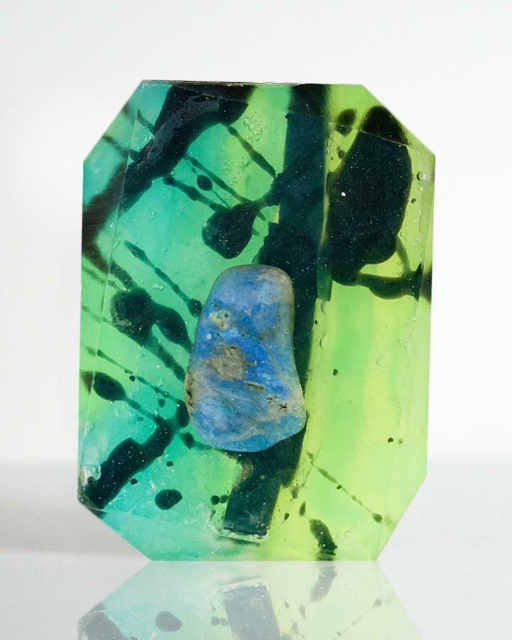 Transformation & Magic Crystal Bar Soap