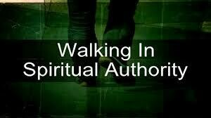 Introduction to Getting Free Through Spiritual Authority (Workshop)