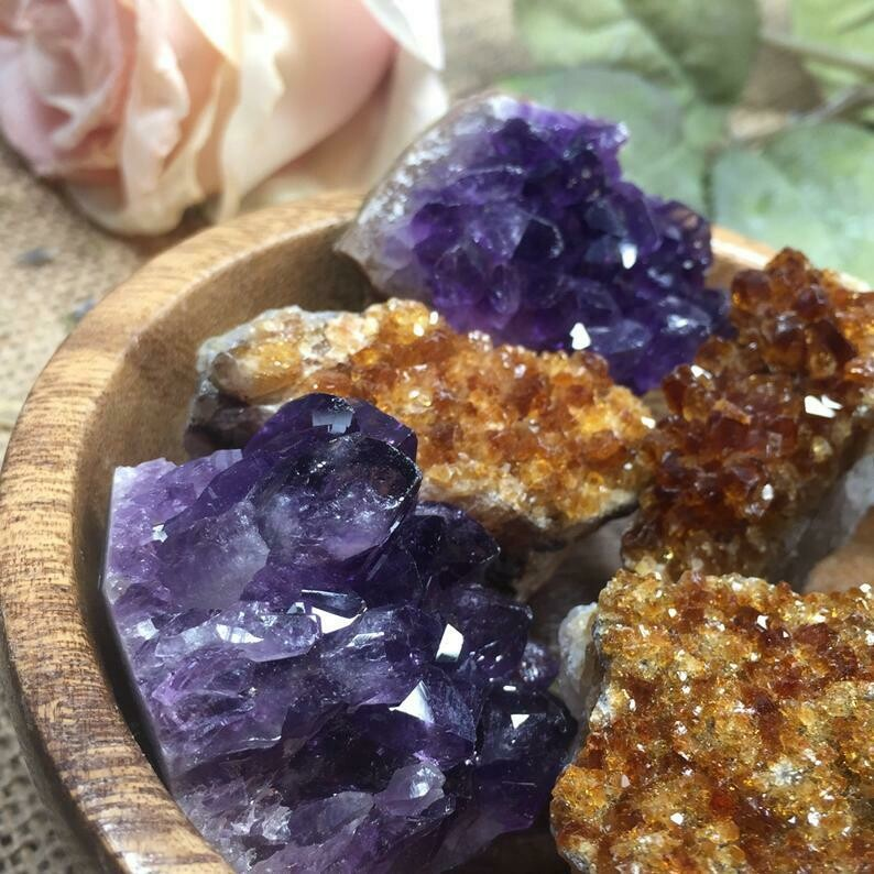 Crystals 101: An Introduction (On Demand)