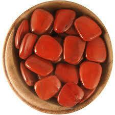 Red Jasper (Small Stone)