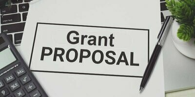 Grant Proposal Master