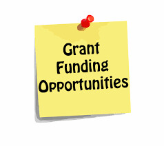Grant & Sponsorship Research Package