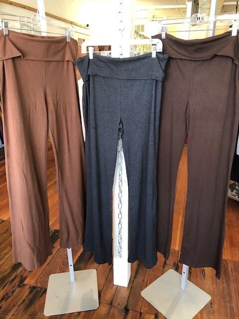 Yoga Pant Plus