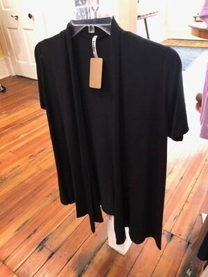 Cardigan Short Sleeve