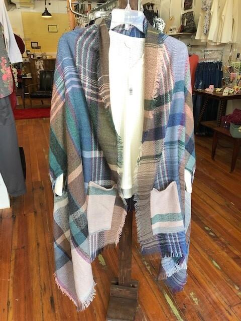 Kimono- Assorted Styles