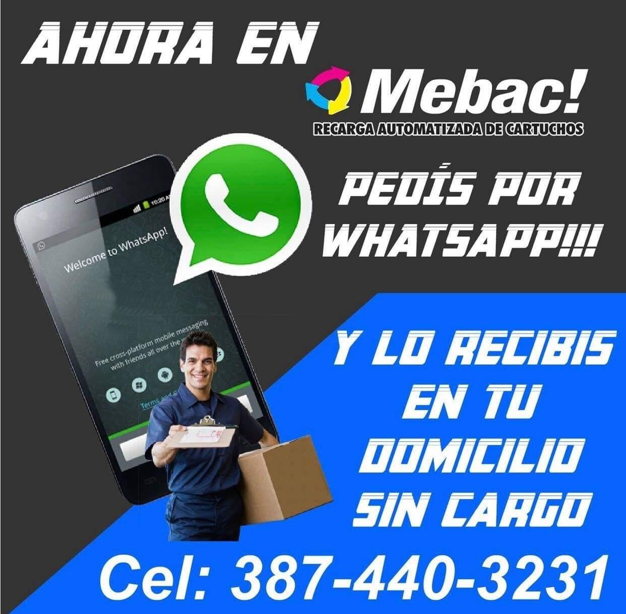 Mebac