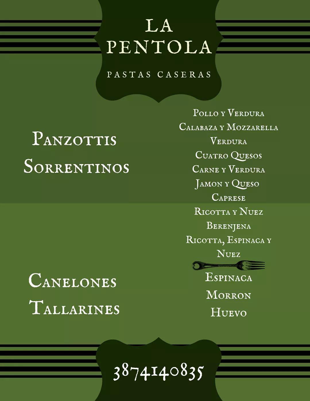 La Pentola