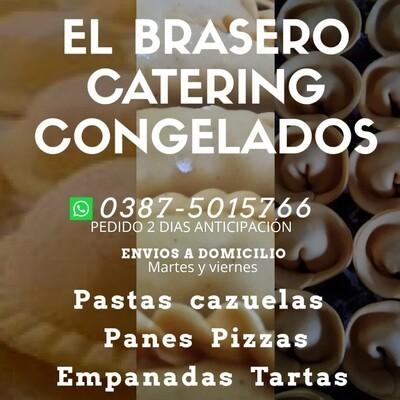 El Brasero Catering