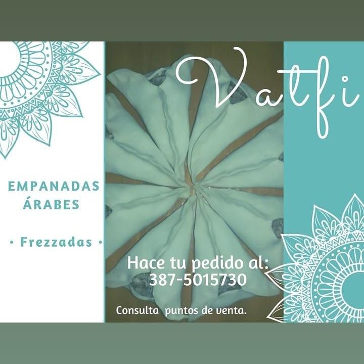 Vatfi Empanadas