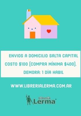 Libreria Lerma