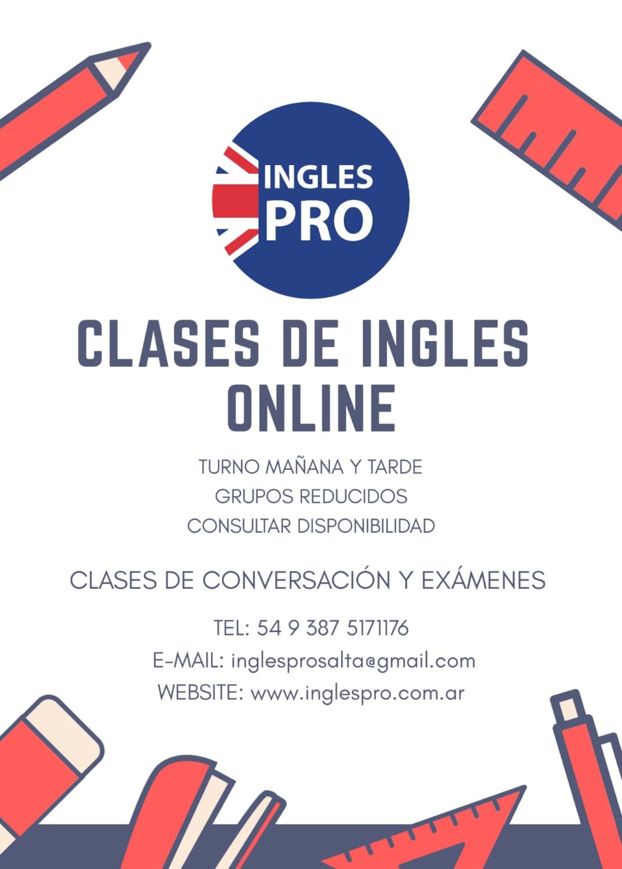 Ingles Pro