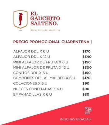 El Gauchito Salteño