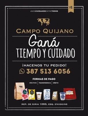 Campo Quijano