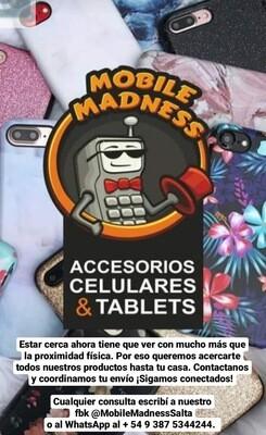 Mobile Madness Celulares y Tablets