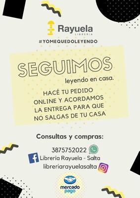 Rayuela Librería
