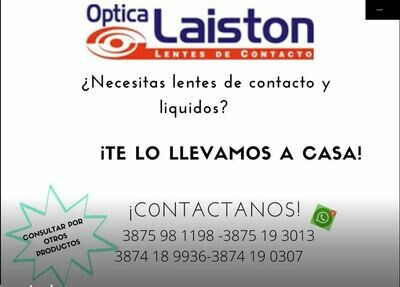 Optica Laiston