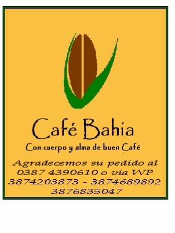Café Bahía