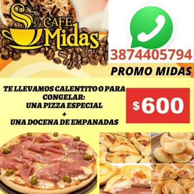 Café Midas