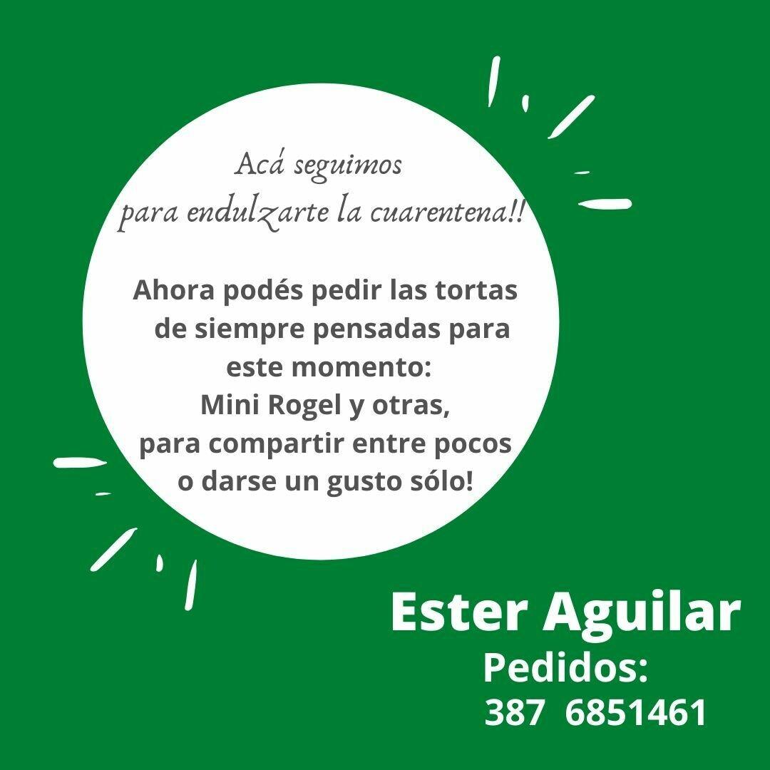 Ester Aguilar