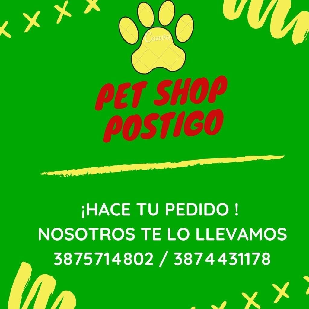Pet Shop Postigo