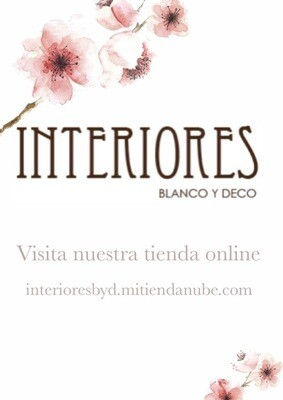 Interiores Blanco y Deco