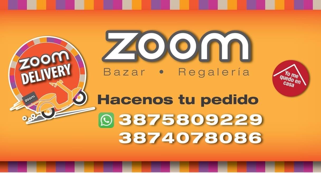 Zoom Bazar Regalería