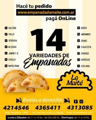 La Maite Empanadas