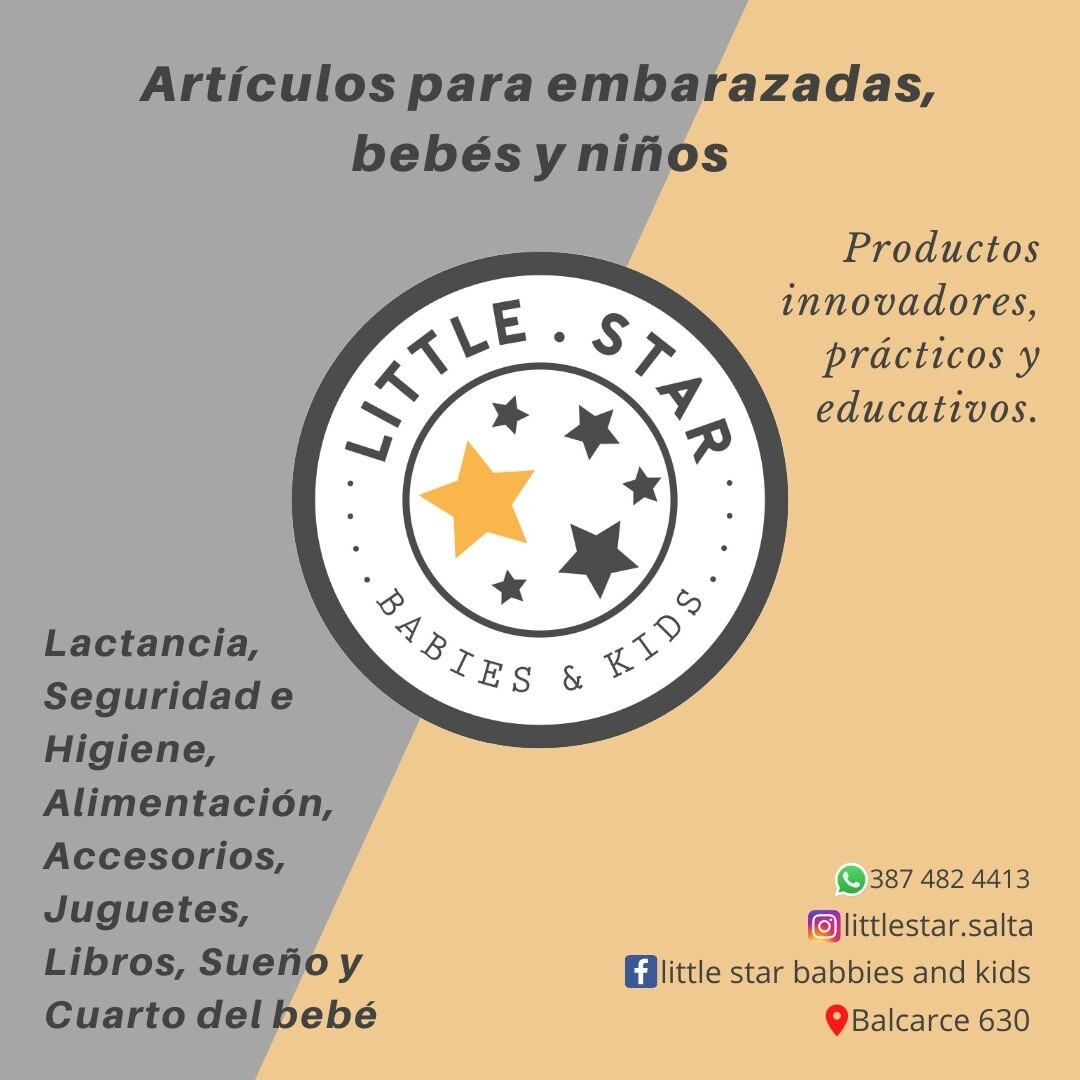 Little Star Babies & Kids