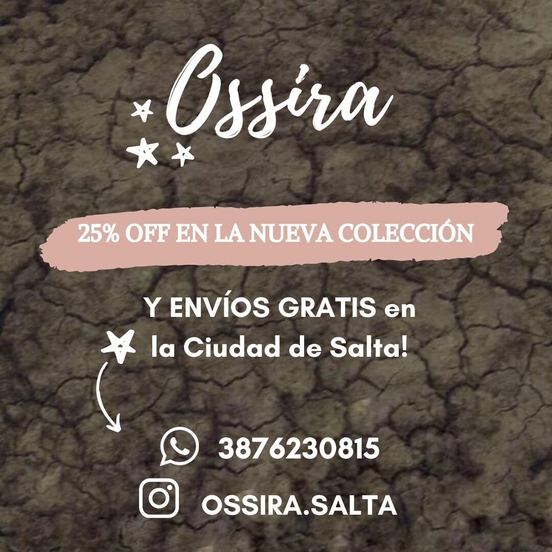Ossira