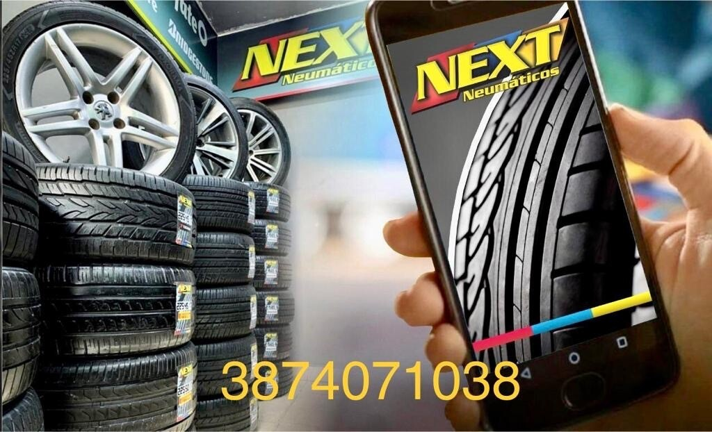 Next Neumáticos