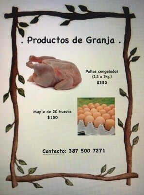 Productos de Granja