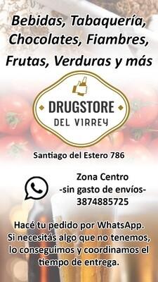 Drugstore Del Virrey