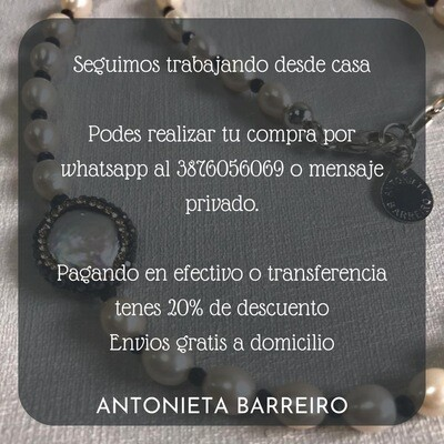 Antonieta Barreiro