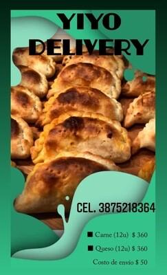 Yiyo Empanadas