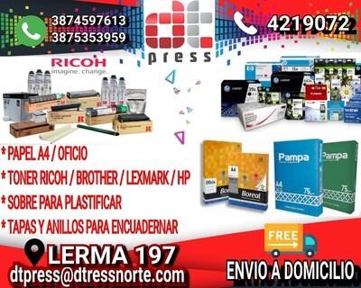 DT Press
