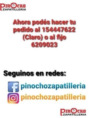 Pinocho Zapatillería