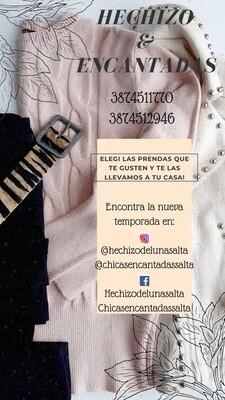 Hechizo & Encantadas