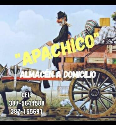 Apachico Almacén