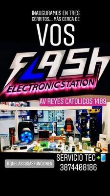Flash Electronic Station
