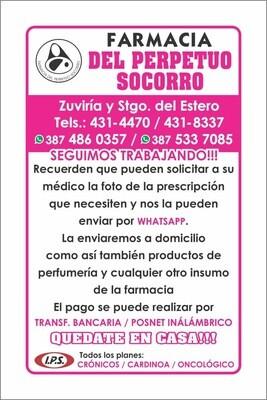 Farmacia Del Perpetuo Socorro