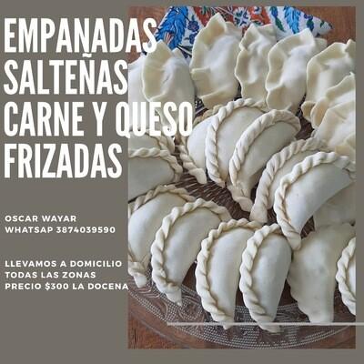 Empanadas Salteñas Oscar Wayar