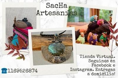 Sacha Artesanías